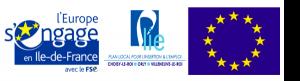 Logo PLIE Choisy FSE