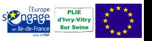 Logo PLIE IV FSE